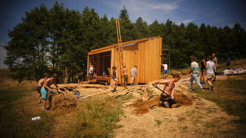 Crowdfunded Natural House