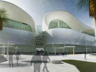 Współczesna architektura i projektowanie przyszłości. BIM
