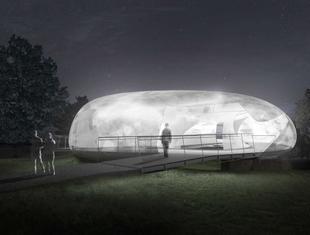 Chilijski architekt Smiljan Radic zaprojektuje pawilon letni Serpentine Gallery w Londynie