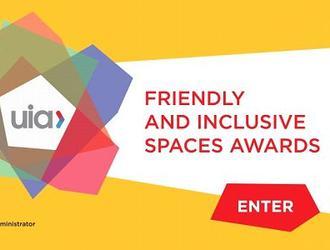 Przyjazne przestrzenie. Nagroda UIA