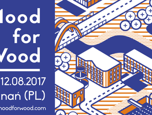 Rusza nabór na warsztaty projektowe Mood for Wood