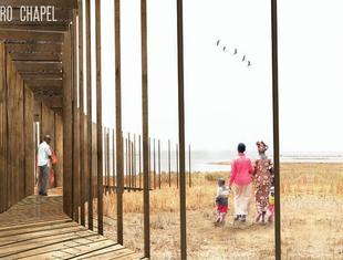 Polskie studentki zwyciężyły w konkursie na projekt obiektu sakralnego w Senegalu