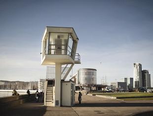 Gdyński modernizm w obiektywie. Zobacz najlepsze zdjęcia!