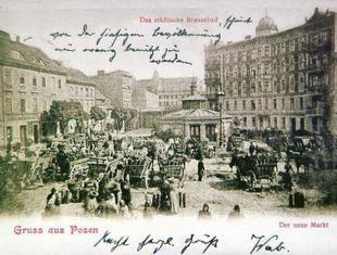 Plac Kolegiacki – o okolicznościach realizacji biurowca Za Bramką Tomasz Żylski