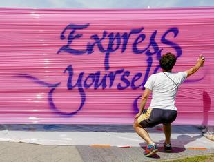 Uwaga konkurs! Wyślij zdjęcie i wygraj udział w europejskim forum młodzieży w Strasburgu