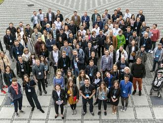 Młodzi do Łodzi 2018 - fotorelacja