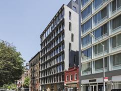 Apartamentowiec XOCO 325 w Nowym Jorku