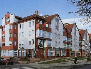 Budynek mieszkalny przy ul. Ślężnej
